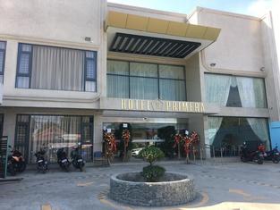 ホテル プリメーラ