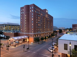 President Abraham Lincoln - A Doubletree by Hilton Hotel