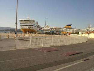 Bed&Breakfast au Bord de mer