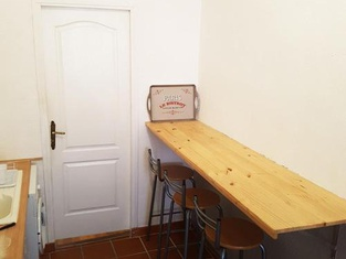**** Very Central Ajaccio 36 rue Fesch, Cosy Flat in City Center Pedestrian street, up to 4 People ****