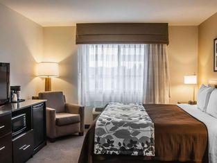 Sleep Inn & Suites Bismarck I-94