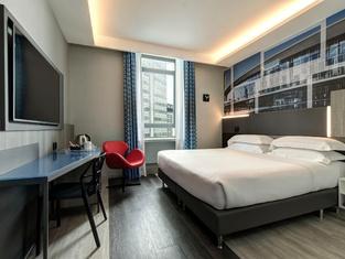 ホテル ニュー ヨーク