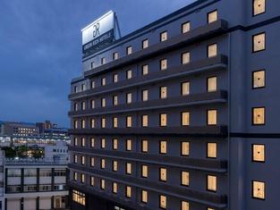 Green Rich Hotel Tottori Ekimae