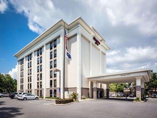 Hampton Inn Tampa International Airport/Westshore