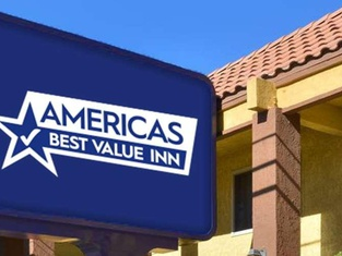 Americas Best Value Inn Story City