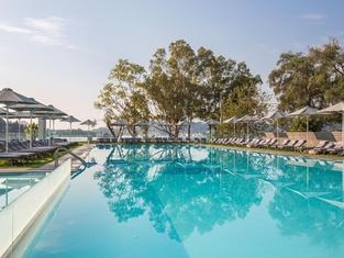 Rodostamo Hotel & Spa- Μόνο για ενήλικες