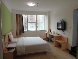 7 Days Inn Jinzhou Jiefang Road City Square Branch