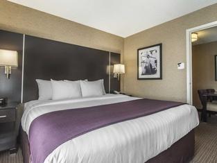 Quattro Hotel & Conf. Centre, Ascend Hotel Collection