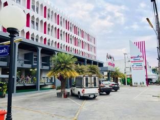 Eco Inn Lite Ubon Ratchathani