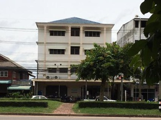 Mayurate Residence