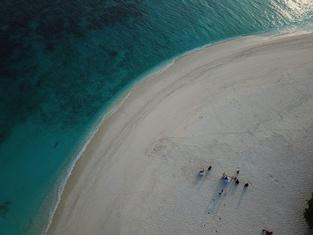 [シャヴィヤニ環礁]ヴィラ(175m²)| 5ベッドルーム/5バスルーム