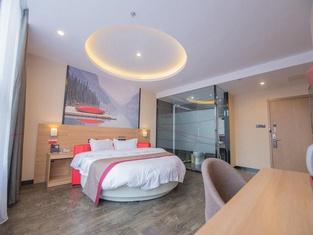 Thank Inn Plus Hotel Anhui Tongling Tongguan District Darunfa