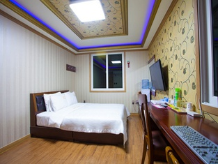 Gwangju Hotel Banana