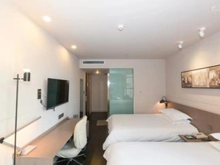 Jinjiang Inn Select Hotel Lanzhou Peili Square Branch