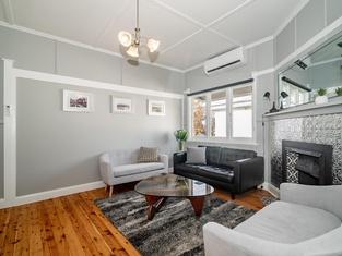 บ้านเดี่ยว 3 ห้องนอน 1 ห้องน้ำส่วนตัว ขนาด 160 ตร.ม. – นอร์ท ฮิลล์
