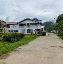 Sina Rang Lemulun家庭旅館及手工藝