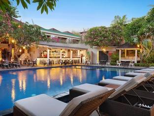 Kamuela Villas & Suites Sanur Bali