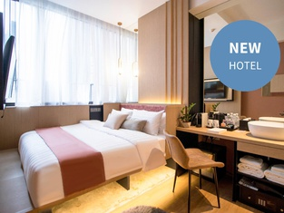 Hotel NuVe Elements (Staycation Approved)