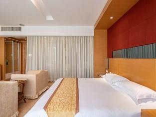 シー プー ビジネス ホテル