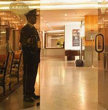 Mirador Rio Copacabana Hotel