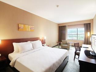 スイス-ベルホテル マノクワリ