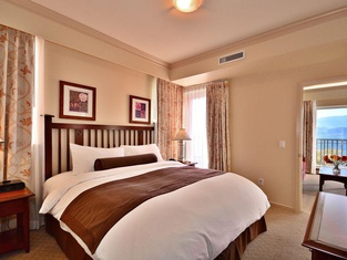 Manteo Beach Club - 3 Schlafzimmer