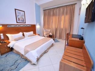 可倫坡西佳飯店