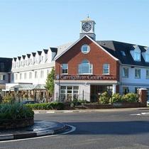 Carrigaline Court Hotel & Leisure Centre