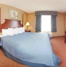 品质套房酒店