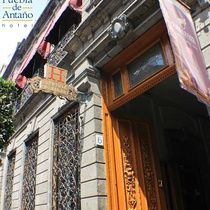 Hotel Puebla de Antaño