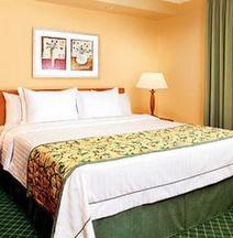 Fairfield Inn Suites Idaho Falls