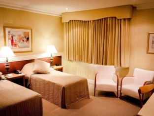 Miss Maud Swedish Hotel