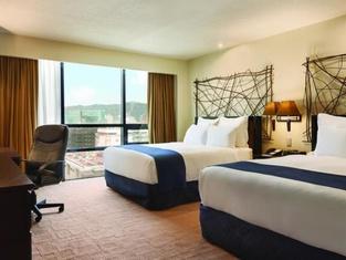 โรงแรมเรดิสสัน แอนด์ สวีทส์ กัวเตมาลา ซิตี้