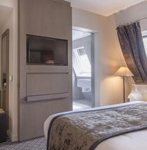โรงแรมลาวิลล่าเดแตร์น