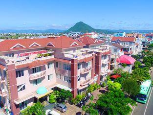 Hung Vuong Hotel Tuy Hoa