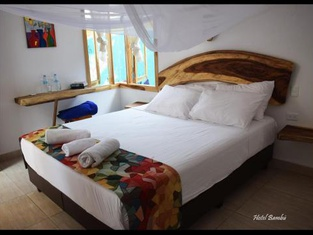 Hotel Bambú