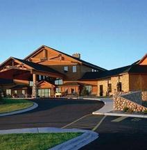Tundra Lodge