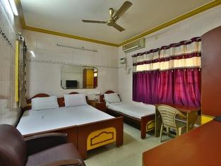 Charminar Residency