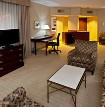 Crowne Plaza INDIANAPOLIS-DWTN-UNION STN