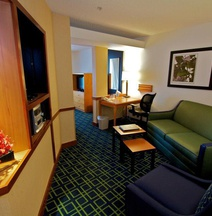 Fairfield Inn Suites Reno Sparks