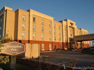Hampton Inn by Hilton Edmonton South