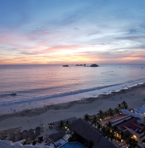 Park Royal Ixtapa- All Inclusive
