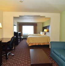 Quality Inn Near Seaworld - Lackland