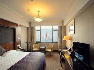 Golden Gulf Hotel Yantai