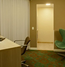 Quality Suites Oscar Freire (ex. Imperial Hall)