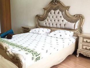 Apartment Kaspiy 16