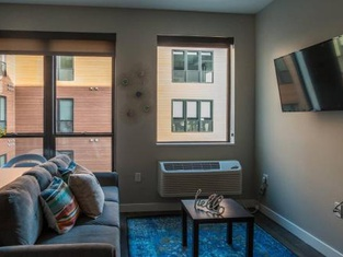Studio, 1BR and 2BR Suite Apts in Western Gateway by Frontdesk