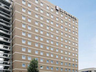 โรงแรมคอมฟอร์ท โคคุระ