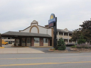 Days Inn by Wyndham Lewisburg
