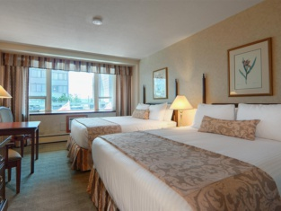 Best Western Plus Sands